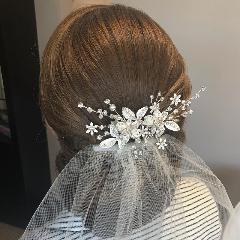 Bridal Hair Services Up do