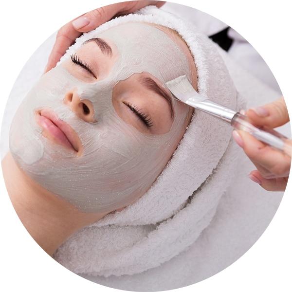 Facial Salon Services Troy