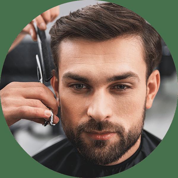 Men's Haircut Salon Troy