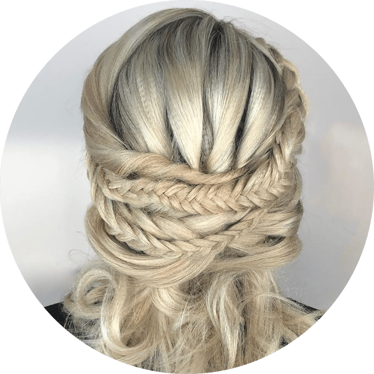 Hair Styling Services Troy