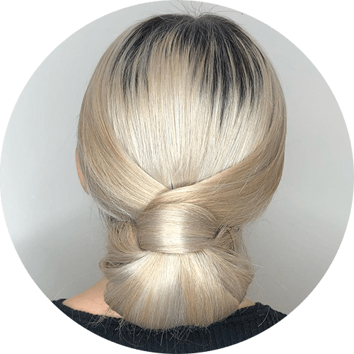 updos troy Salon