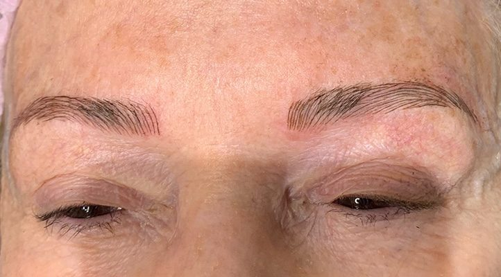 microblading Eyebrow Services Troy